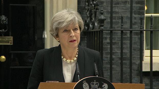 2017英国大选民意走向