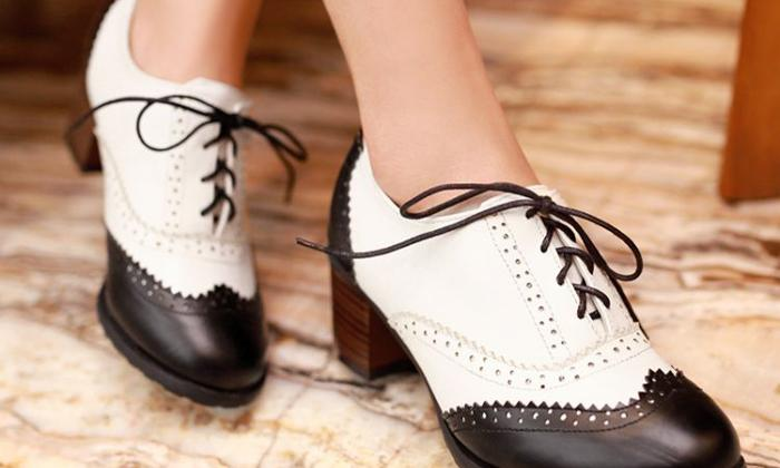 【Oxford Shoes】英国牛津鞋购买及搭配指南