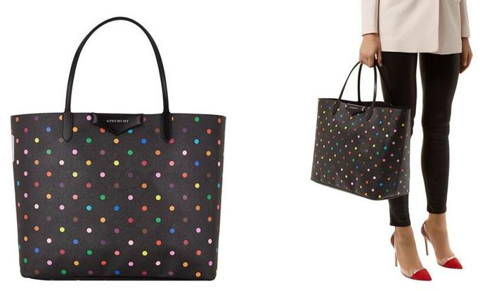 Antigona Shopper Tote Bag(安提格娜购物包)