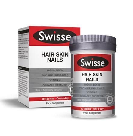 Swisse Ultiplus Hair Skin Nails