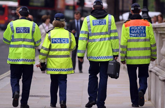 在英国如何查询当地治安情况