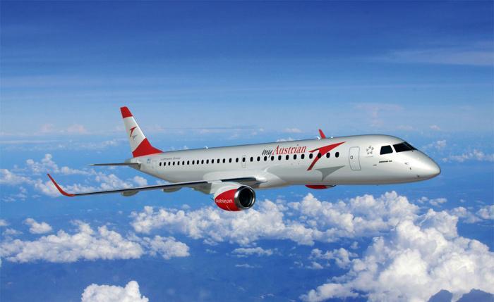 奥地利航空