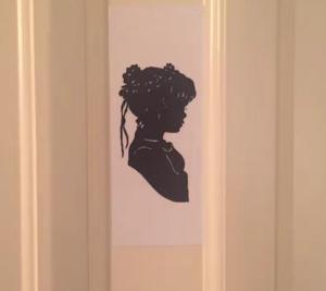奥地利女厕所