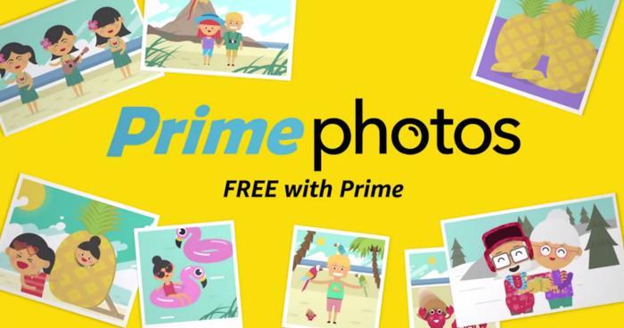 2017 Amazon Prime Day