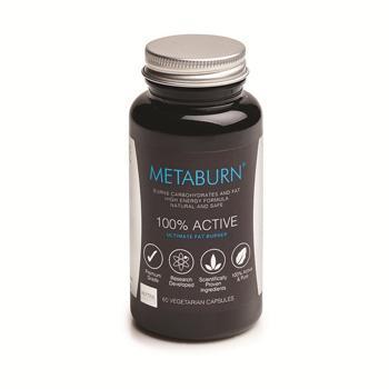 Metaburn减肥保健品