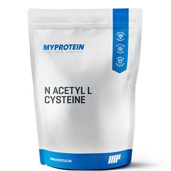 Myprotein N乙酰L半胱氨酸粉