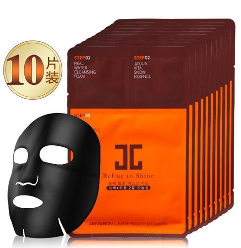 Jayjun Real Water Brightening Mask(水光面膜)