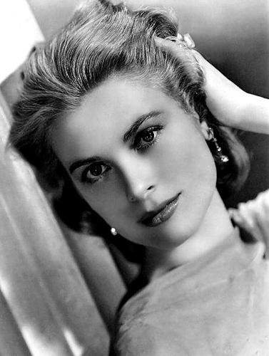 摩纳哥王妃格瑞斯·凯丽