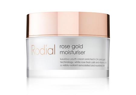 Rodial Rose Gold Moisturiser(玫瑰黄金面霜)