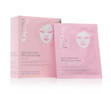 Rodial Pink Diamond Instant Lifting Face Mask(粉钻瞬时提拉面膜)