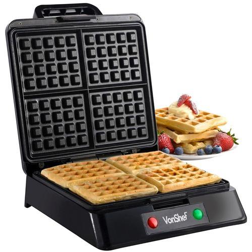 Waffle Maker 华夫饼机