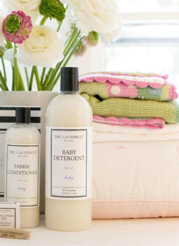 The Laundress Baby Detergent(Bio)