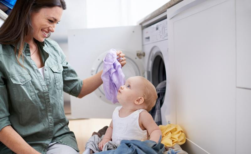 英国婴幼儿洗衣液该怎么选?