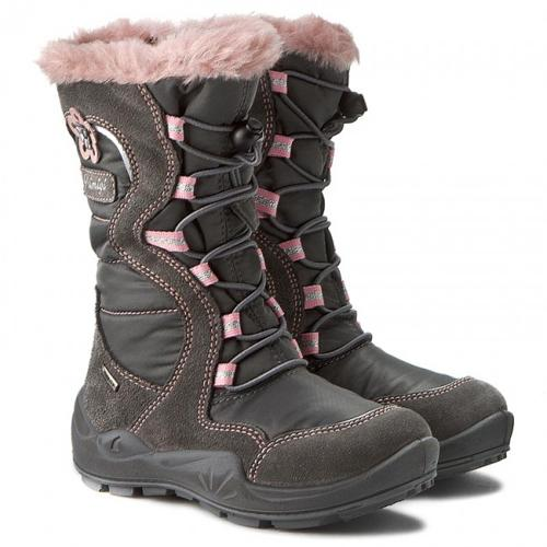 Primigi 雪地靴