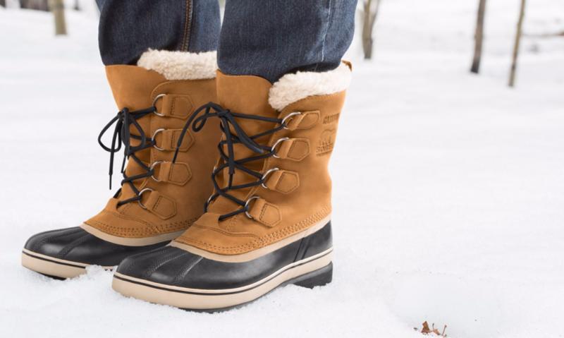 英国雪地靴购买攻略