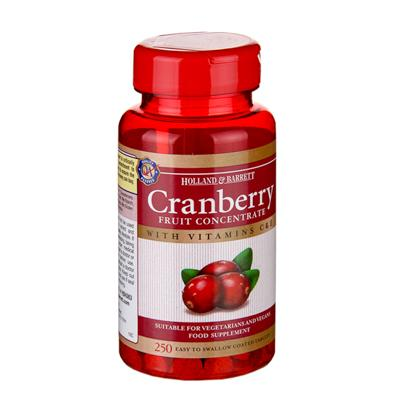 Holland & Barrett Cranberry Concentrate
