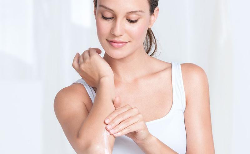 敏感肌肤护肤攻略