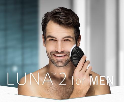 Luna 2 for Man