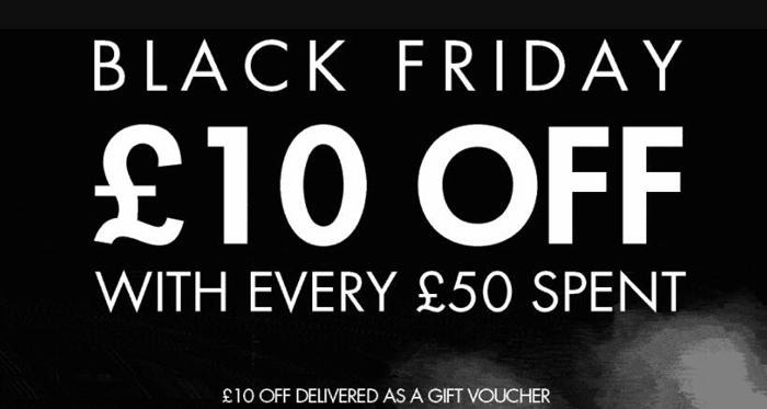 Sports Direct BLACK FRIDAY