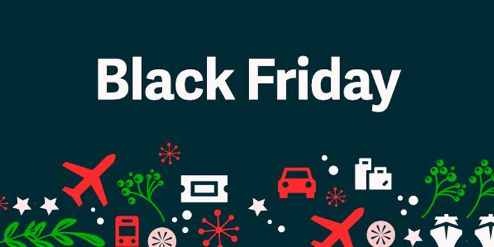 Expedia black friday