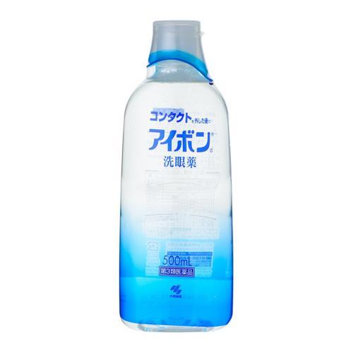 Kobayashi(小林制药)洗眼水