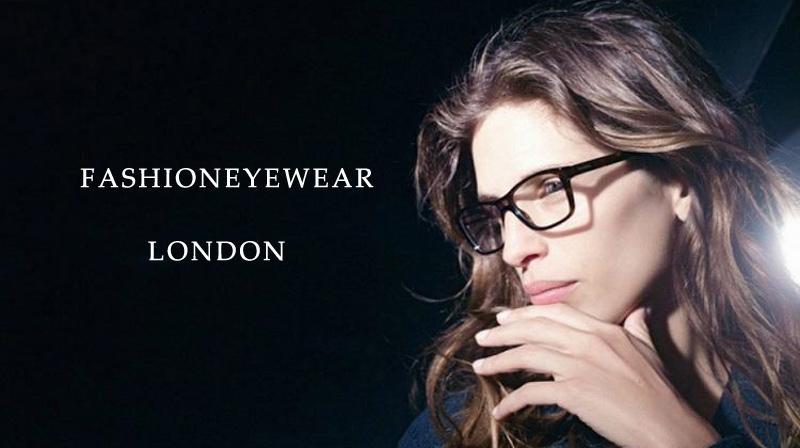【Fashion Eyewear】英国高端时尚眼镜店