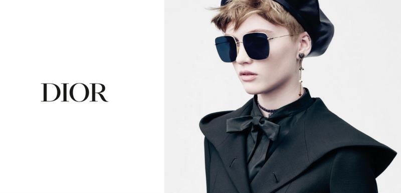 Fashion Eyewear 眼镜品牌推荐