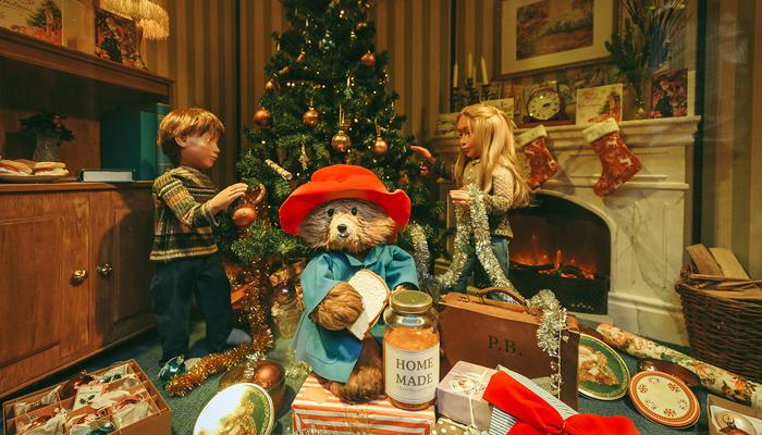 3. Paddington Bear