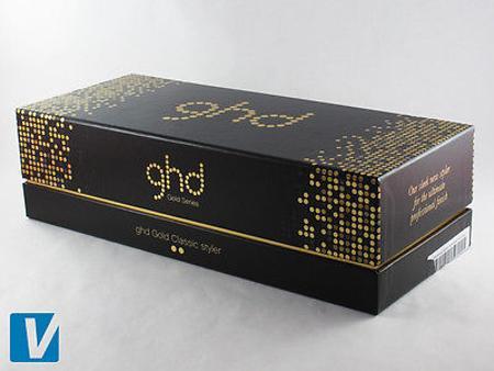 怎样判断GHD直发器的真假?