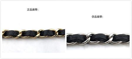十二招教你如何鉴定Chanel手袋的真假