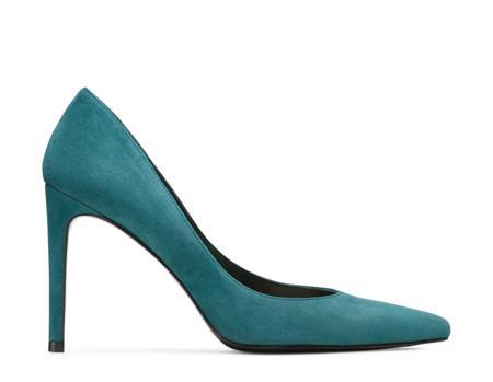 【Stuart Weitzman】斯图尔特·韦茨曼高跟鞋、长靴试穿报告