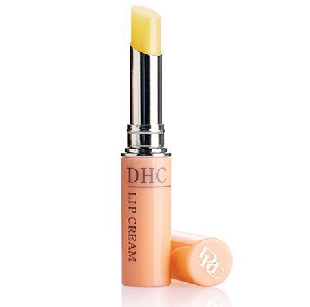 DHC橄榄保湿润唇膏