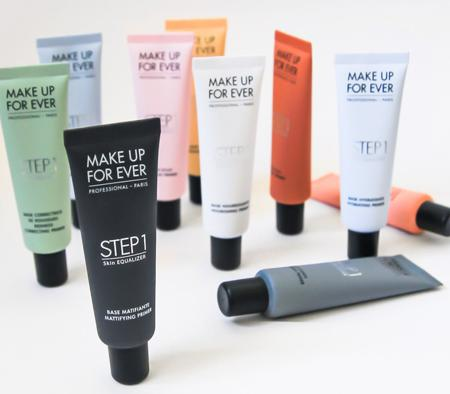 Make Up For Ever妆前乳