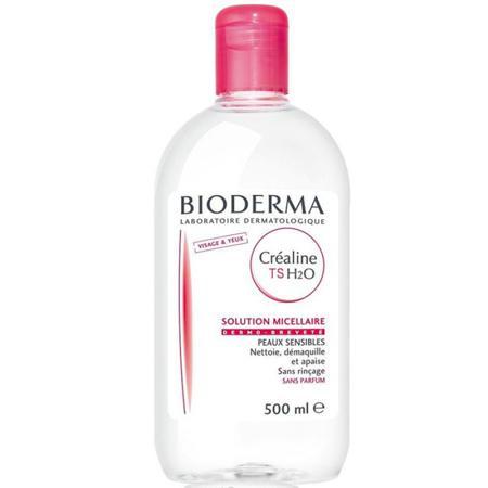 贝德玛卸妆水
