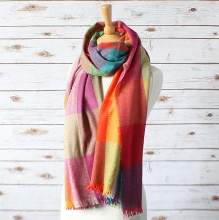 AVOCA,源自爱尔兰的手工羊毛/羊绒制品