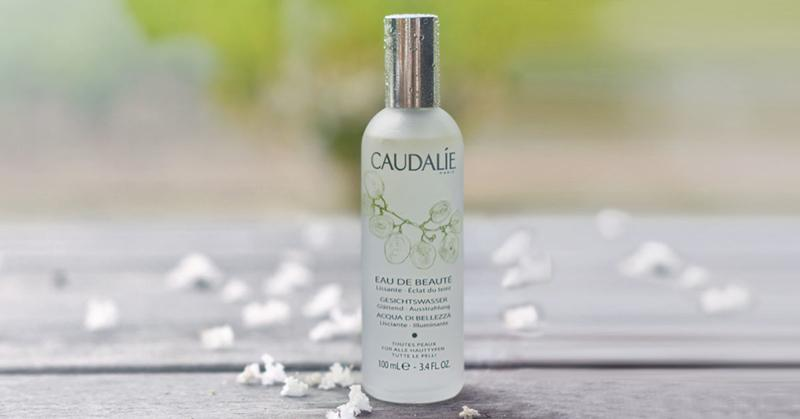 【Caudalie】欧缇丽大葡萄皇后水使用心得