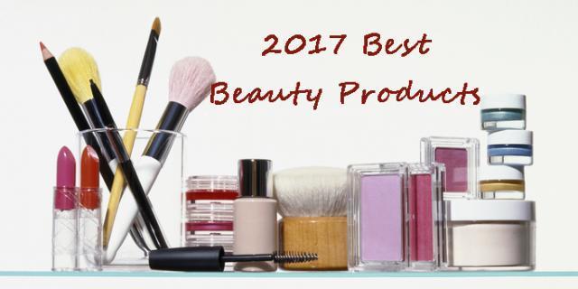 英国2017年度护肤彩妆单品Top排行榜