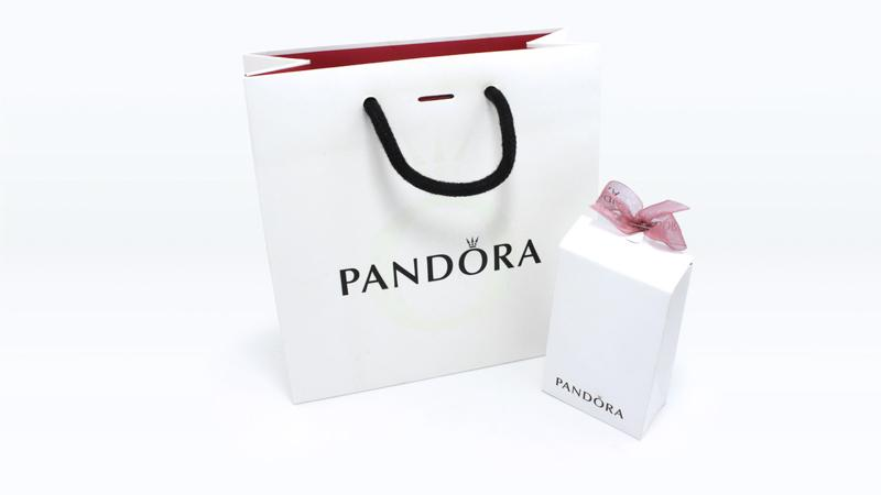 【Pandora】美丽、有趣、设计感十足的潘多拉项链点评