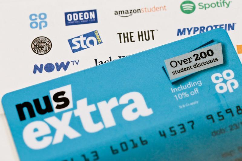 英国的学生优惠(Student Discounts )有哪些?这些品牌你必须记住