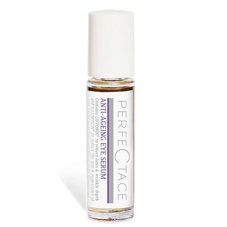 Perfectace Retinol Anti-Ageing Eye Serum视黄醇抗衰老眼部精华评测