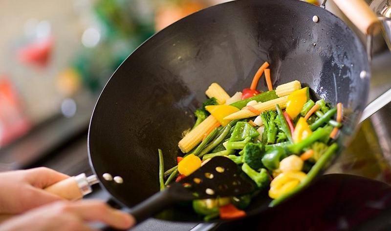 英国有哪些好用的中式炒锅?