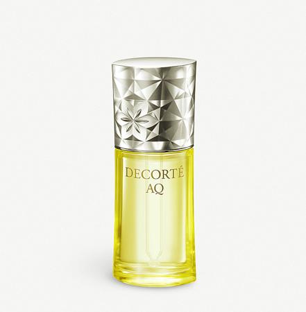 Decorte AQ Oil Infusion(黛珂美白保湿精华油/黄油)
