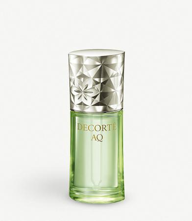 Decorte AQ Botanical Pure Oil(黛珂植物草本精华油/绿油)