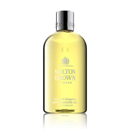 Molton Brown Orange & Bergamot Bath & Shower Gel(沐浴露)