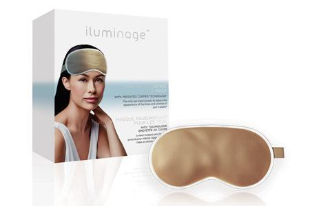Iluminage 铜离子眼罩