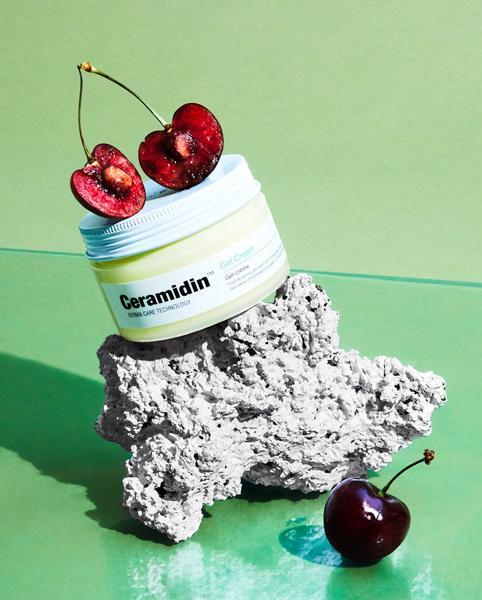Dr Jart Ceramidin gel cream(分子钉保湿精华啫喱面霜)