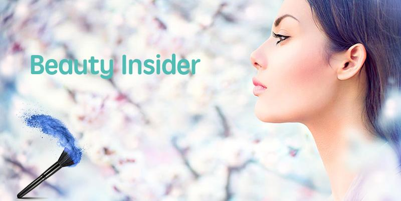 春季关于护肤美妆的10个改变