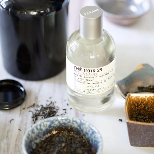 Le Labo The Noir 29 黑茶香水