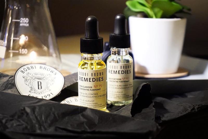 最适合暗疮肌肤的护肤油:Bobbi Brown Skin Clarifier