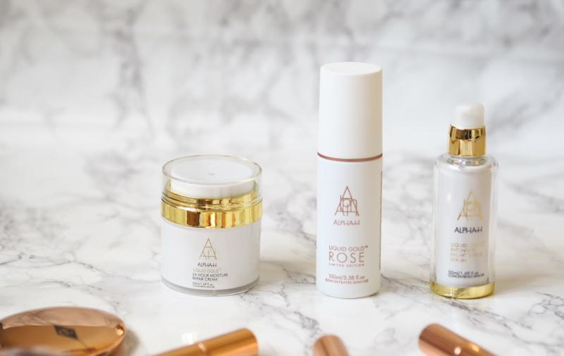 澳洲药妆Alpha-H 明星产品推荐+测评